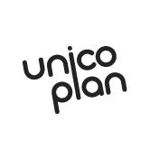 Logotipo de Único Plan